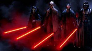 """El parque temático de Star Wars en Disney tendrá """"sables láser"""" para interactuar"""