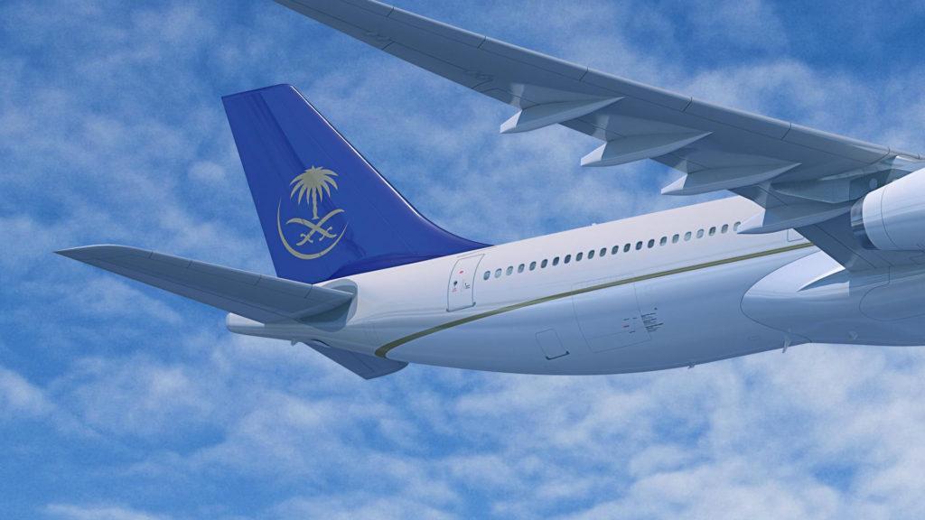 Airbus entregó el primer Airbus A330-300 Regional