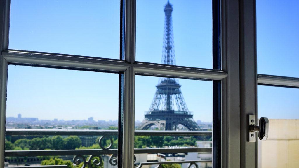 REVIEW Shangri-La Paris, un hotel con historia, lujo y una vista privilegiada