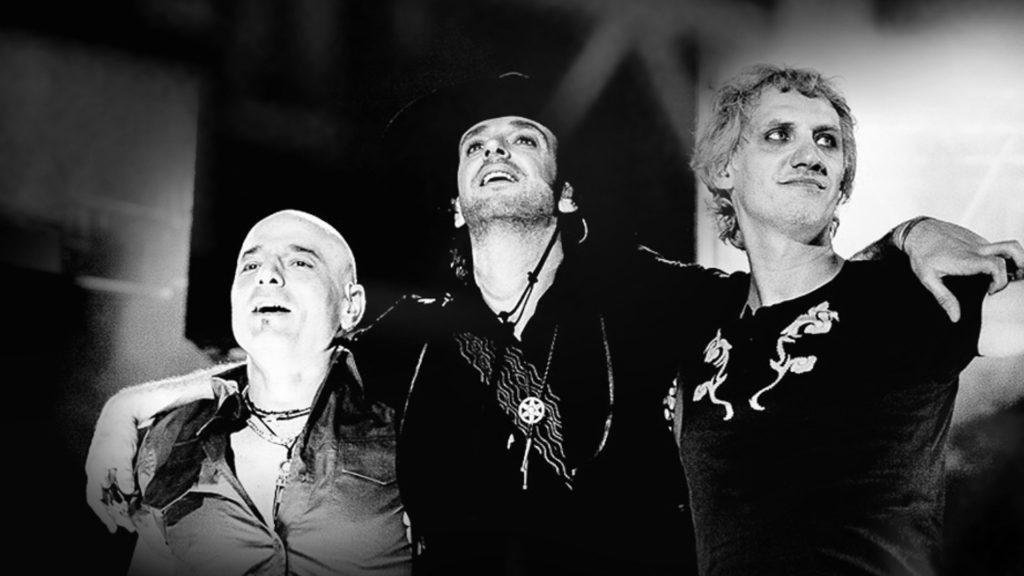 Soda Stereo by Cirque du Soleil: ya están a la venta las entradas de Sép7imo