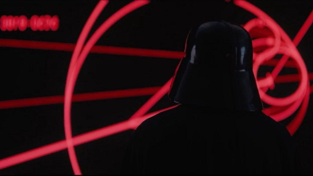 Este es el trailer 2 de Star Wars: Rogue One