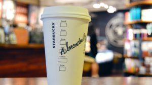 Estos son los países en donde cuesta más caro comprar un café de Starbucks