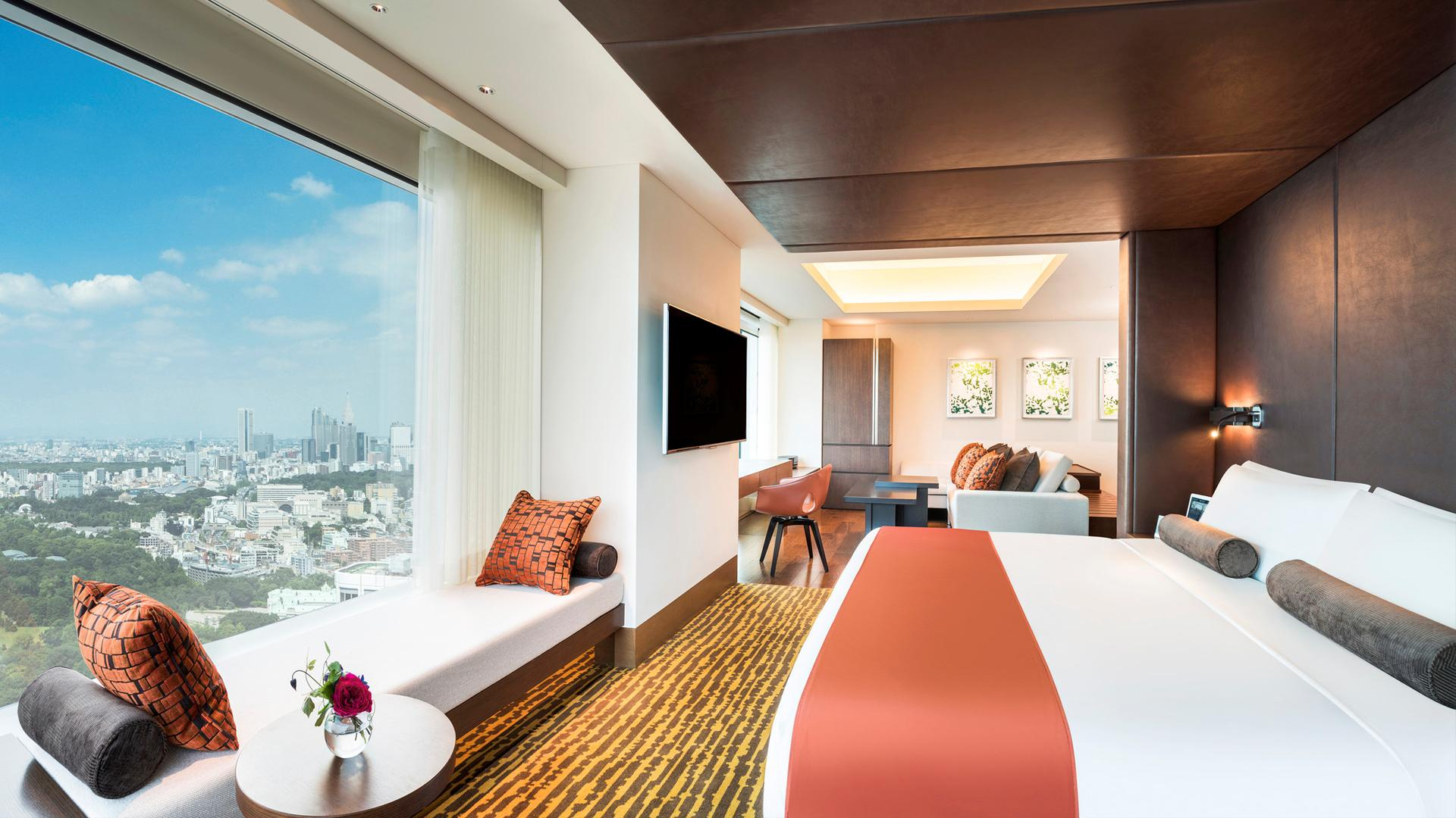Las líneas aéreas sobrevenden. Los hoteles también. ¿Qué sucede si nos quedamos sin habitación?