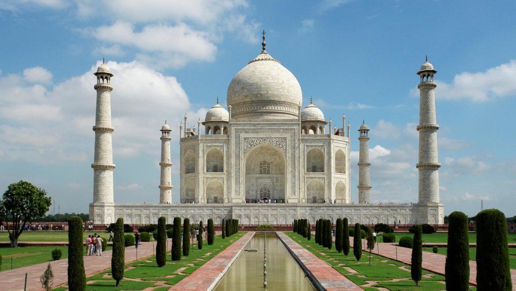 El turismo en India no deja de crecer
