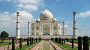 El Taj Mahal limita la cantidad de visitantes diarios