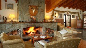 Top 4 de hosterías en la Patagonia Argentina