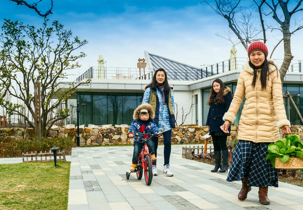 El Airbnb chino no deja de crecer