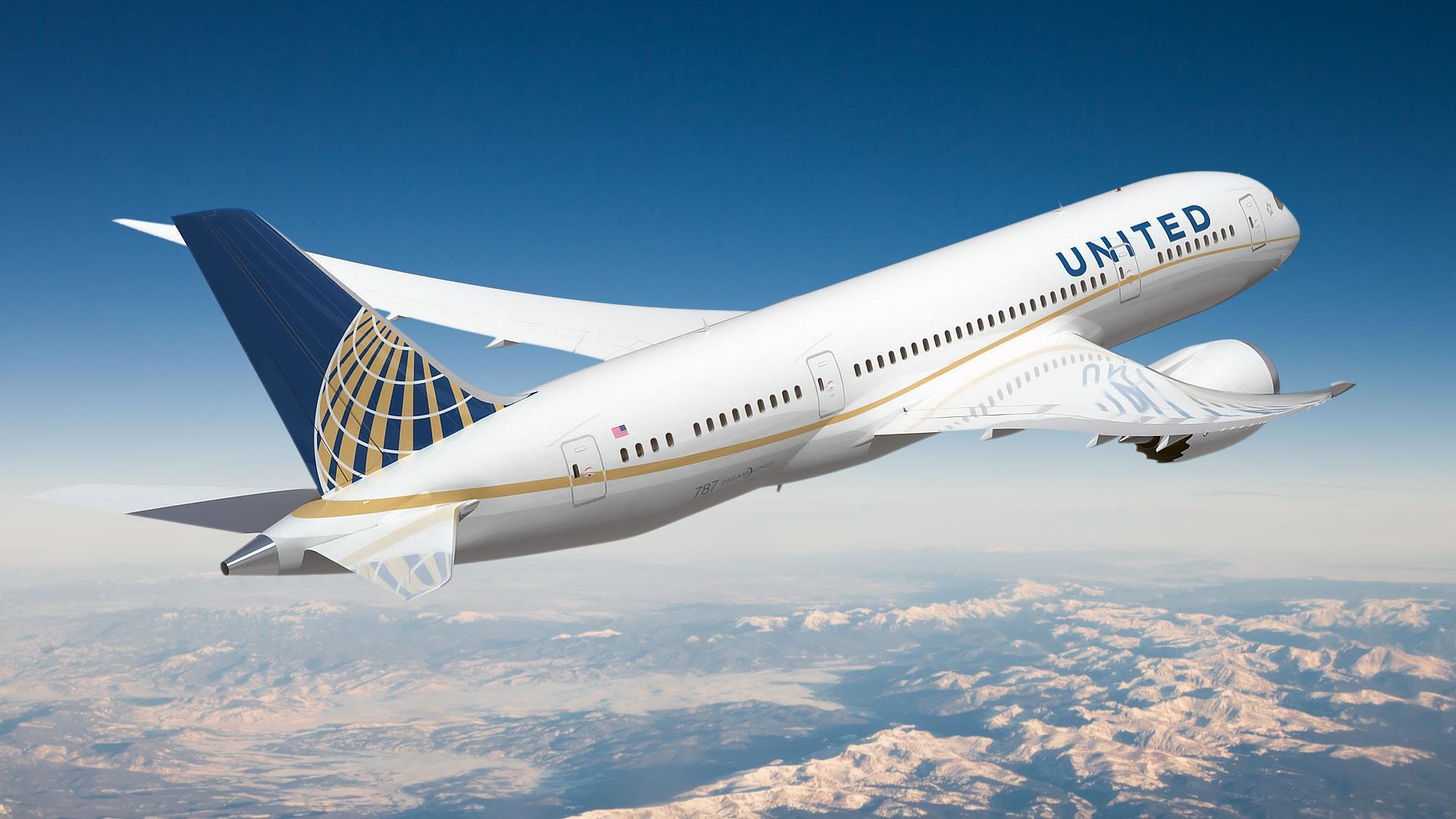 Los vuelos dentro de Estados Unidos, cada vez más baratos