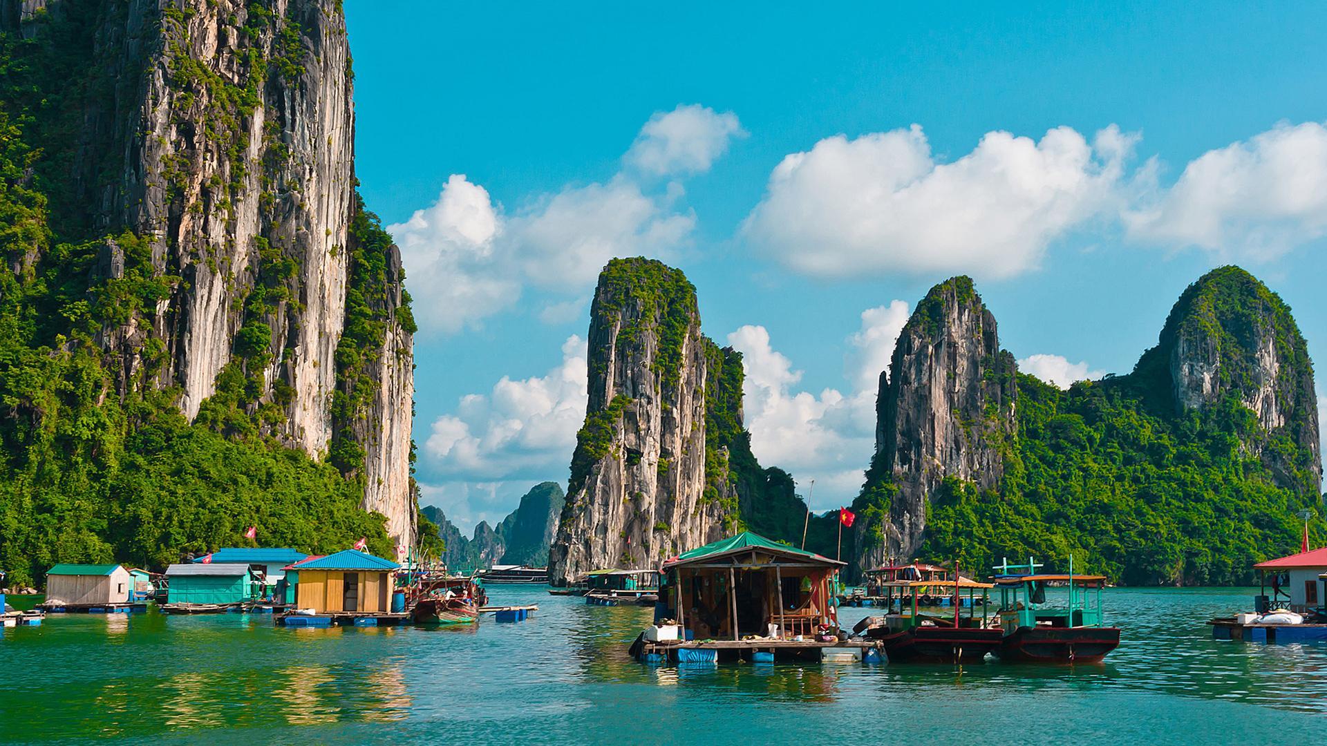 Vietnam, el destino del momento