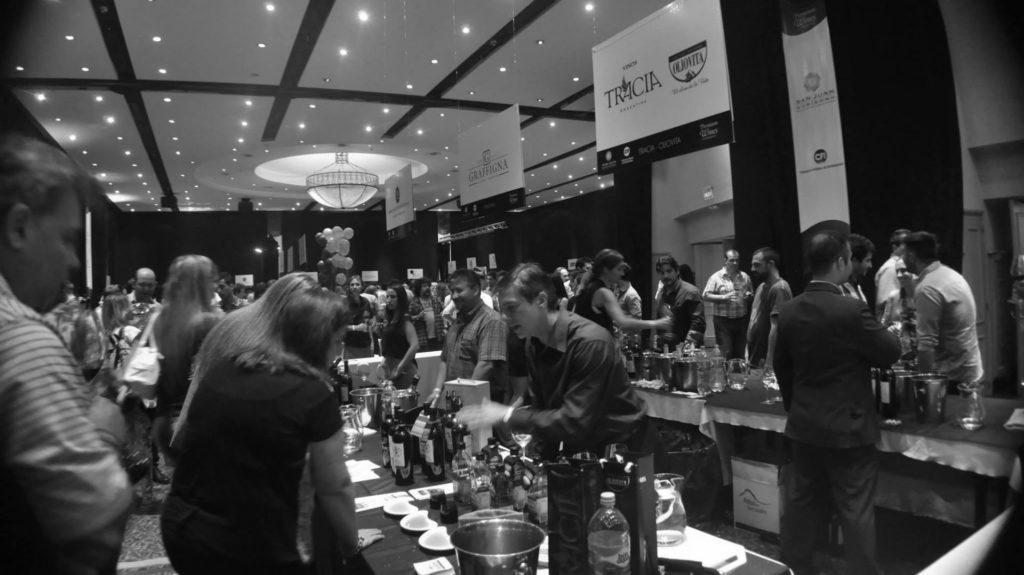 Llega a Córdoba la exposición Premium Wines Experience