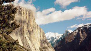 Así es el Parque Nacional Yosemite en California: imágenes