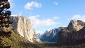 Los diez mejores parques nacionales de Estados Unidos