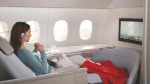 Vuelos a Italia desde Buenos Aires en oferta por Air France y KLM