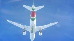 Promoción de Alitalia: 15% de descuento en vuelos en Economy, Economy Premium y Business