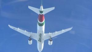 Alitalia en quiebra. ¿Es riesgoso comprar pasajes?