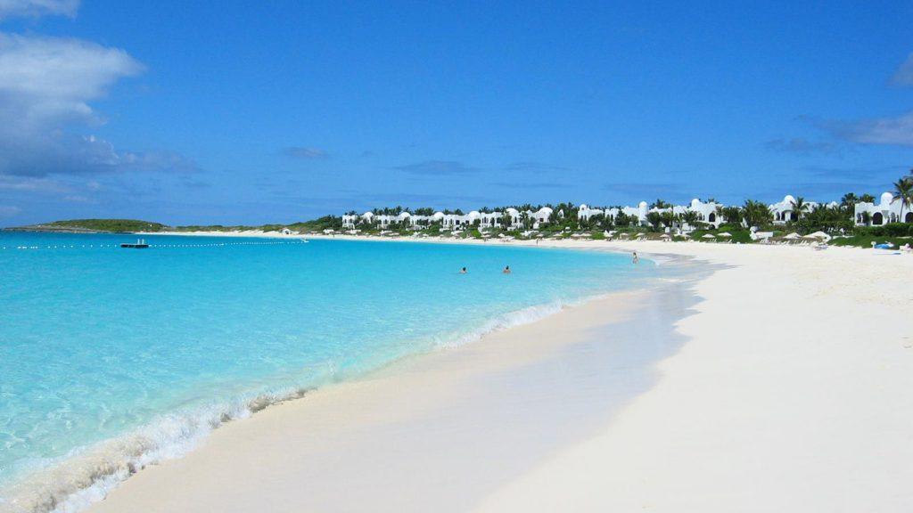 Isla de Anguila: el destino del momento en el Caribe