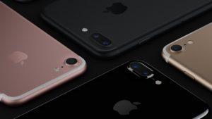 ¿Cuál es el precio del nuevo iPhone 7 en el mundo?