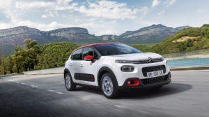El nuevo Citroën C3 en imágenes: novedad del Salón de París