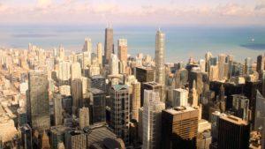 Chicago en imágenes: turismo con glamour y estilo en Estados Unidos