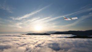 Oferta para volar a Río de Janeiro por Emirates