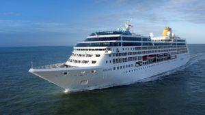 Más cruceros de Miami a Cuba