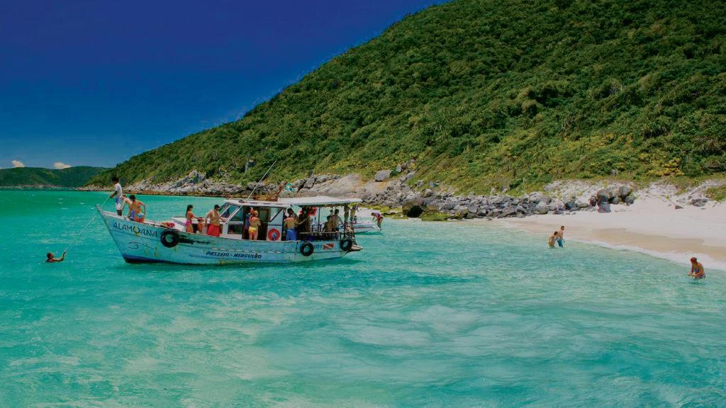Estos son los destinos nacionales, de playa e internacionales para los viajeros de Argentina