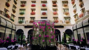 [Review] Four Seasons Hotel George V: lujo y estilo en el hotel más exclusivo de París