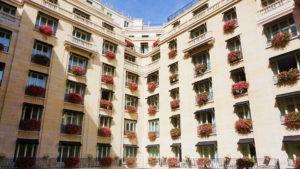 ¿Cuáles son las mejores cadenas hoteleras del mundo?
