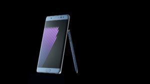 En Argentina tampoco se puede usar el Samsung Galaxy Note 7 en aviones