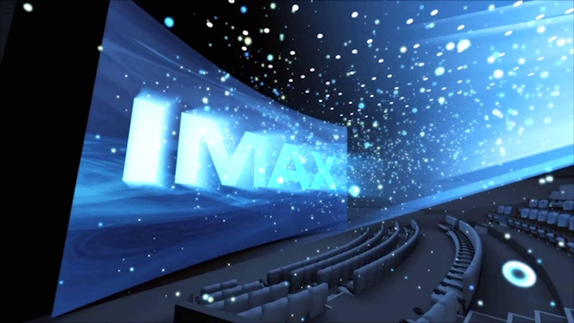 Inauguró el segundo IMAX de Argentina