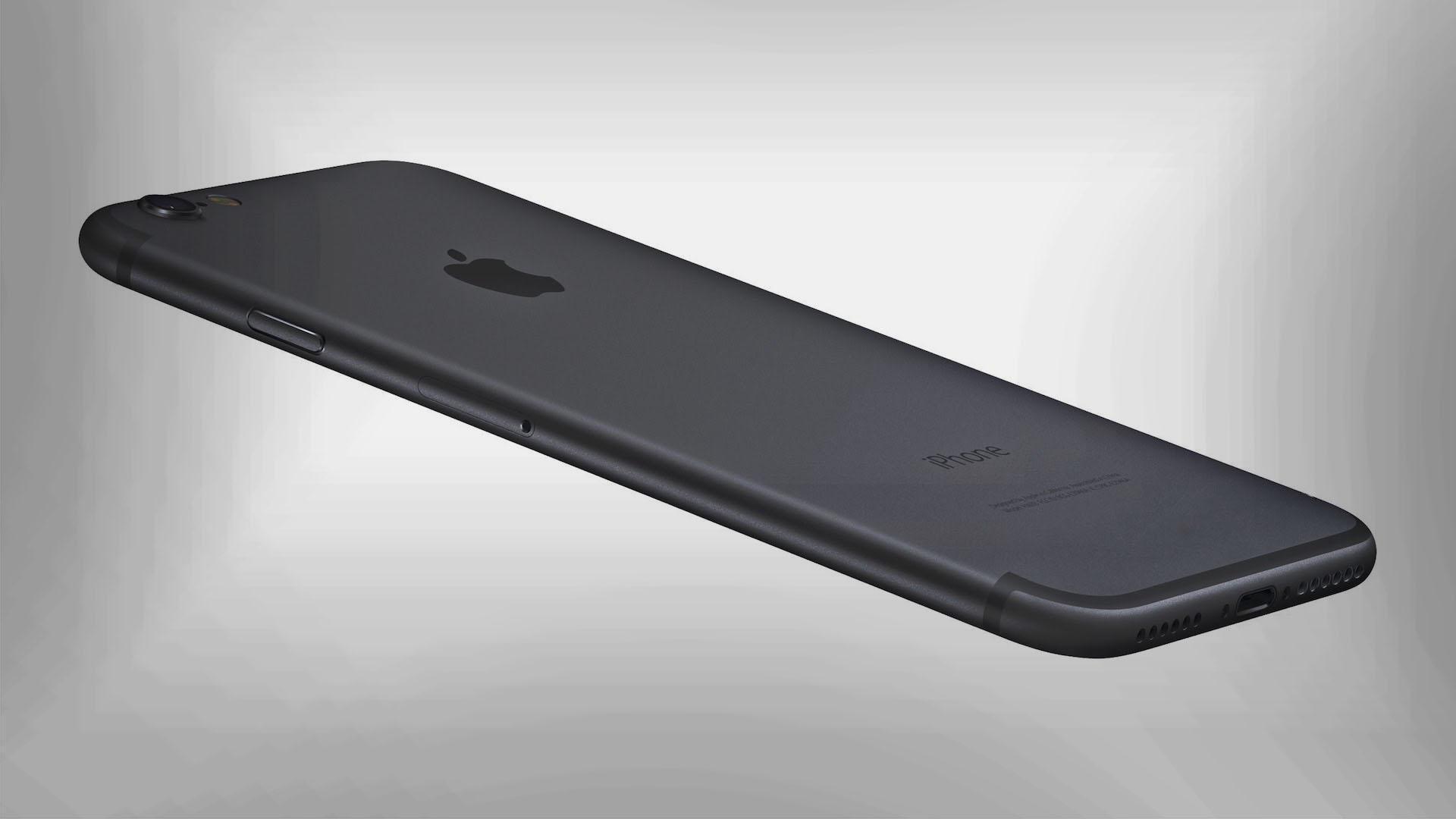 Cómo será el iPhone 7: las principales características develadas