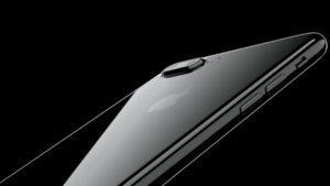 El iPhone 7 es el teléfono más vendido del mundo. El 7 Plus, el segundo
