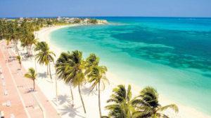 LATAM lanzó ofertas para volar a Colombia desde Argentina