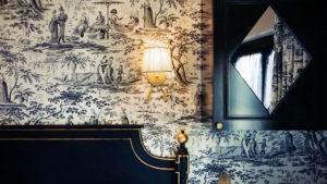 [Review] Inspirado en Joséphine Bonaparte, Hôtel de JoBo es una propuesta única en París