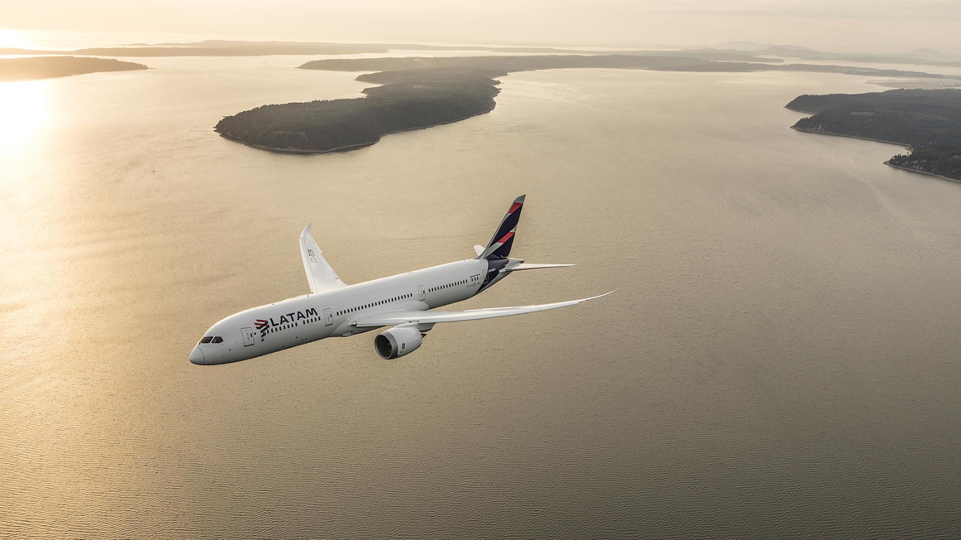 Comprando un pasaje internacional, la agencia Interturis regala un ticket para volar dentro de Argentina