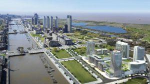 Viceroy desembarca en Buenos Aires con un exclusivo hotel en Madero Harbour