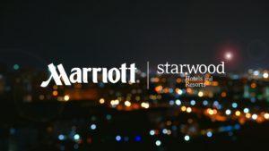 Starwood y Marriott reciben la aprobación final para unirse y crear la cadena más grande del mundo