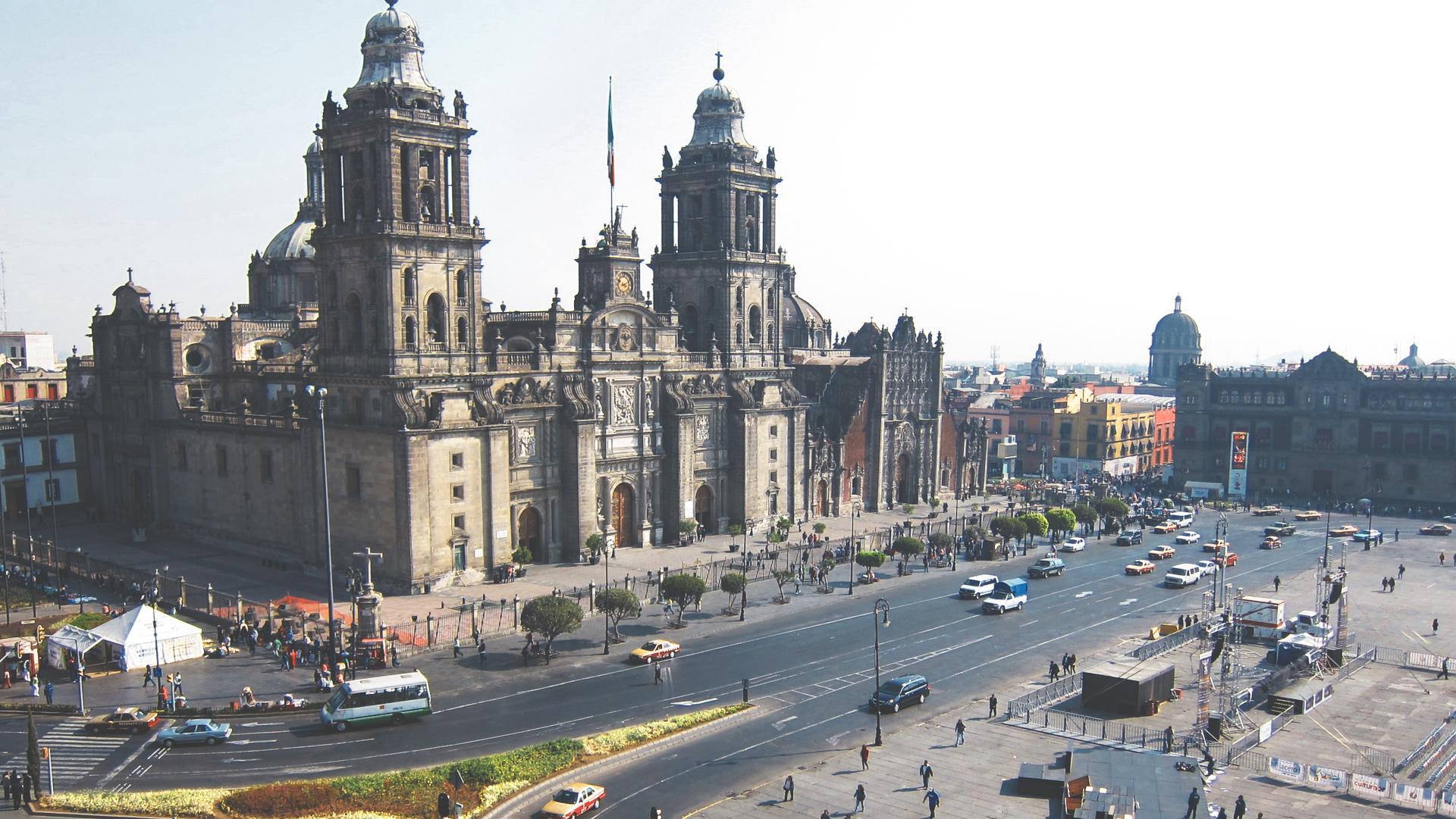 Ofertas en pasajes de LATAM para volar a México desde distintas ciudades de Argentina
