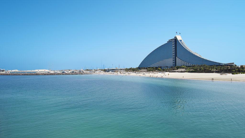 MSC Cruceros lanzó paquetes para conocer Dubái y Abu Dhabi con aéreos incluidos desde Buenos Aires