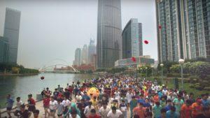 """[Video] Nike redefine el """"Just Do It"""" con una tremenda publicidad que llega desde China"""