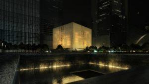 Así será el imponente Performing Arts Center del WTC de Nueva York
