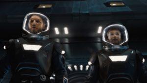 [Trailer de la semana] Pasajeros (Passengers): ciencia ficción + Chris Pratt + Jennifer Lawrence = imperdible