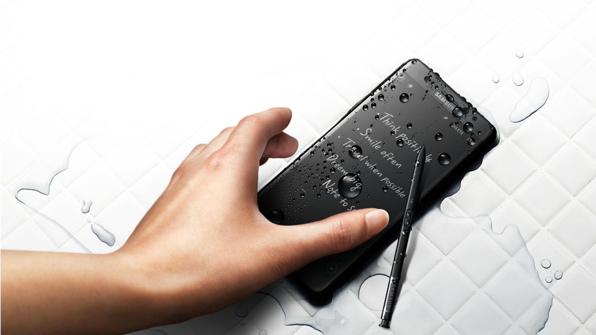 Prohibiciones para usar o transportar el Galaxy Note 7 en los aviones de Estados Unidos