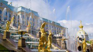 San Petersburgo recibirá a los World Travel Awards