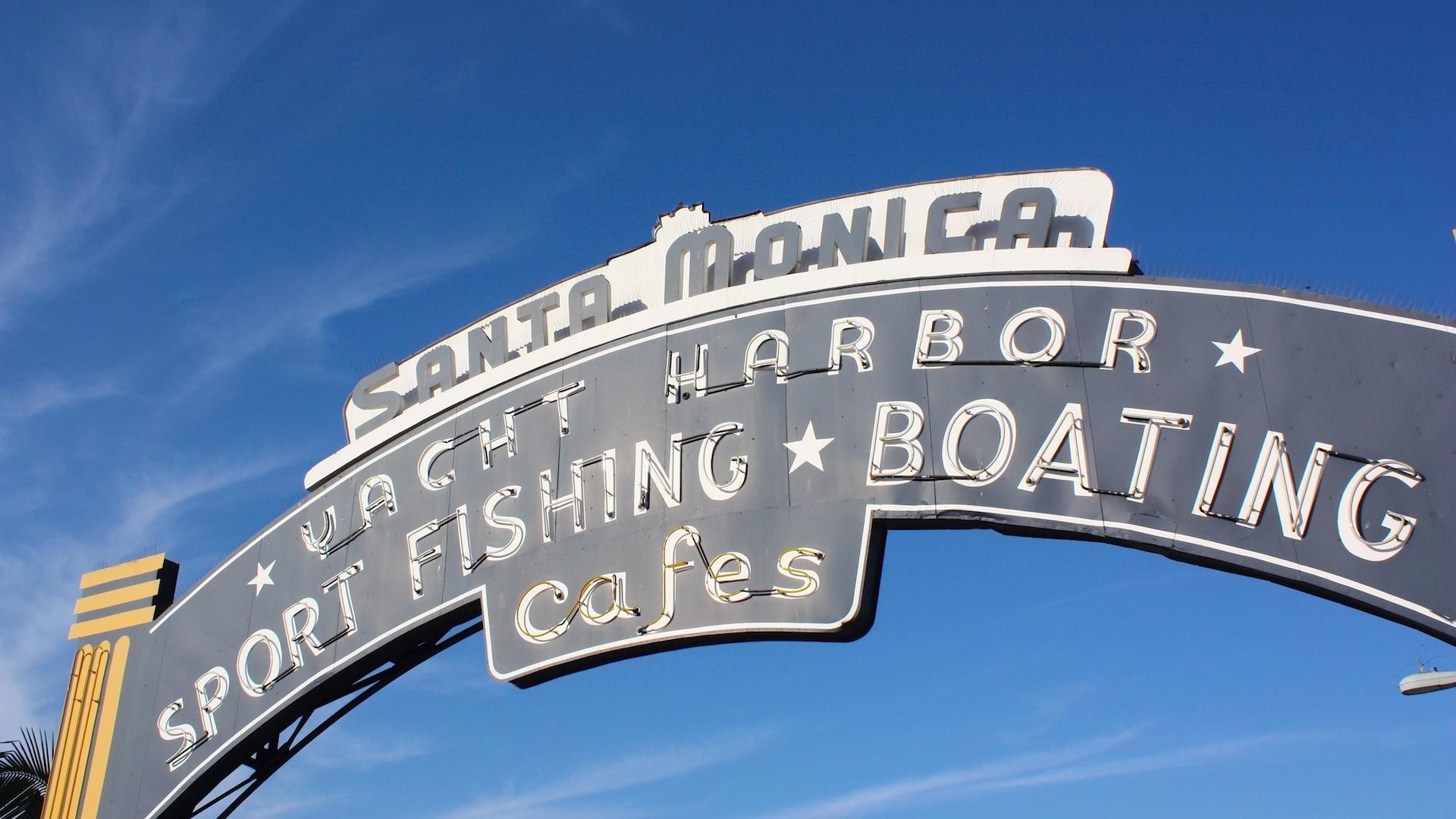 Santa Mónica: la mejor opción para buscar un hotel cerca de Los Ángeles