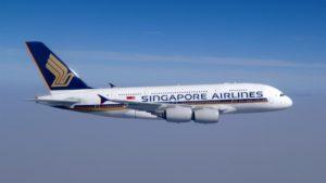 Ranking 2017: estas son las 10 mejores aerolíneas del mundo