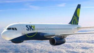 Promoción de Sky Airline para volar a Chile desde Córdoba, Mendoza y Buenos Aires