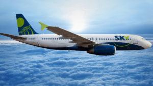La aerolínea Sky Airline lanzó pasajes en oferta: desde U$S 10 dentro de Chile y desde U$S 29 desde Argentina y Uruguay