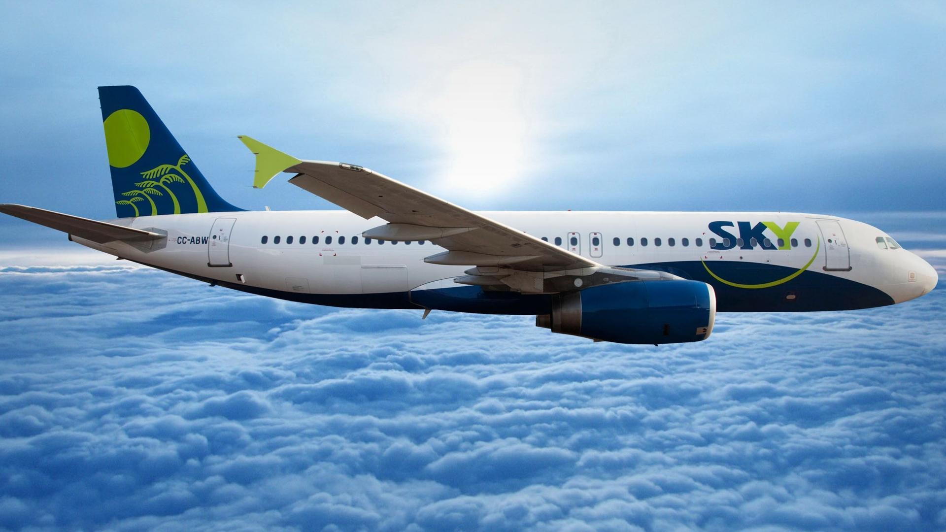 Sky Airline lanzó vuelos Mendoza – Santiago desde US$ 15 + impuestos