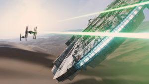 Disney confirmó una nueva película de Star Wars